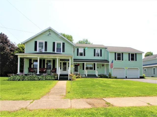 212 N Broad Street, Hounsfield, NY 13685 (MLS #S1359430) :: Thousand Islands Realty