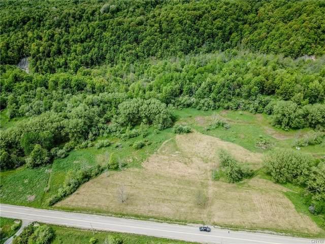 0 Hawthorne Road, Schuyler, NY 13340 (MLS #S1359468) :: Serota Real Estate LLC