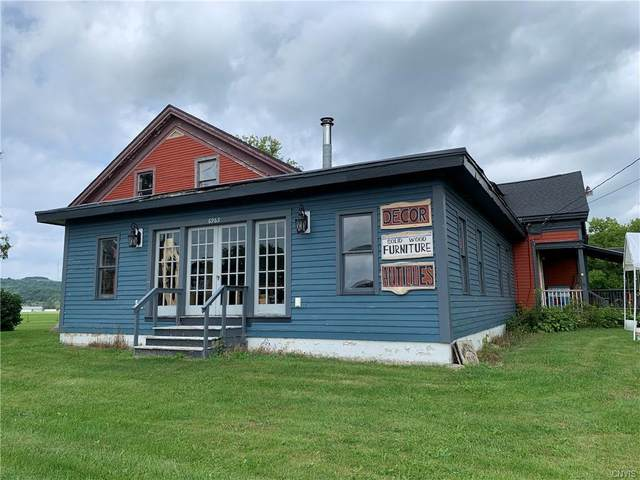 6969 State Route 20, Madison, NY 13310 (MLS #S1359492) :: BridgeView Real Estate