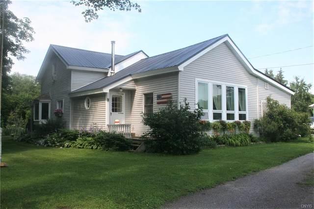 7860 Lawrence Road, Lorraine, NY 13605 (MLS #S1359499) :: TLC Real Estate LLC