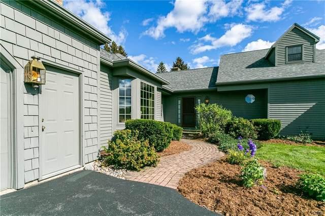 4516 Whistler Circle, Manlius, NY 13104 (MLS #S1359503) :: BridgeView Real Estate