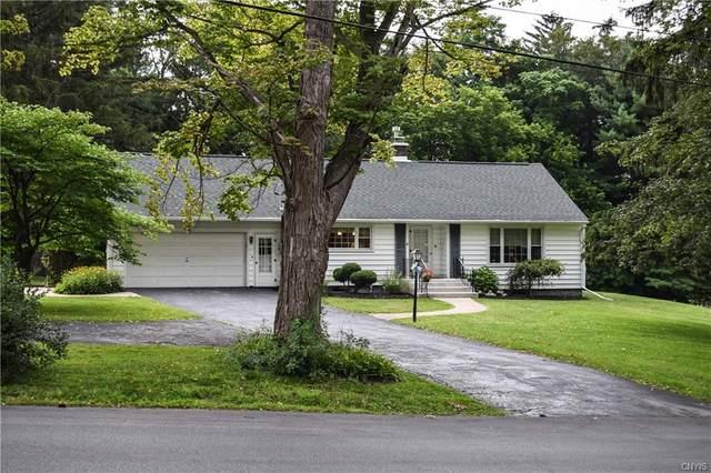 5114 Wilcox Road, Whitestown, NY 13492 (MLS #S1359574) :: BridgeView Real Estate