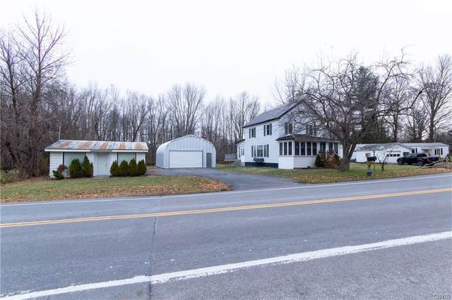 36207 State Route 3, Wilna, NY 13619 (MLS #S1359600) :: BridgeView Real Estate