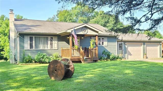 2574 State Route 69, Camden, NY 13316 (MLS #S1359614) :: BridgeView Real Estate