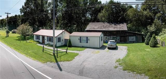 5719 State Route 3, Ellisburg, NY 13650 (MLS #S1359730) :: Serota Real Estate LLC