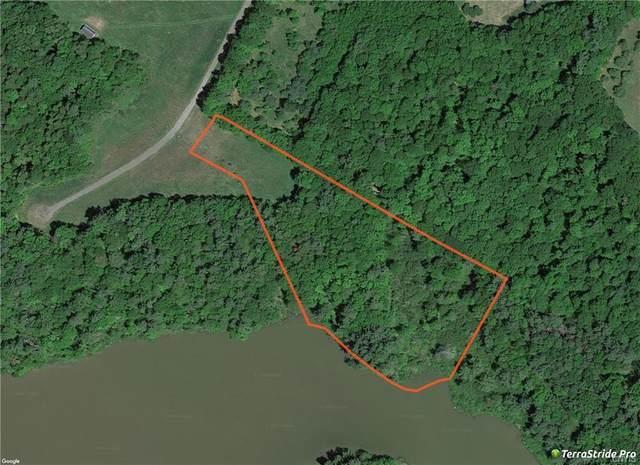 125 Mayham Pond Drive, Gilboa, NY 12076 (MLS #S1359742) :: TLC Real Estate LLC