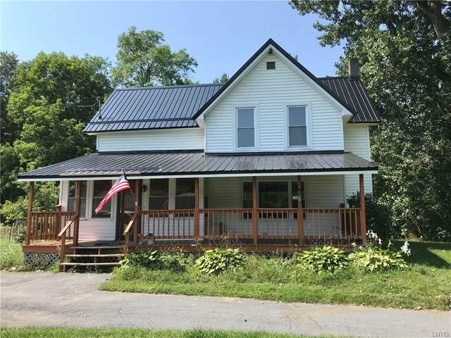 31872 Wilton Road, Rutland, NY 13619 (MLS #S1359977) :: BridgeView Real Estate