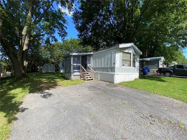 169 Concord Drive, Schuyler, NY 13502 (MLS #S1359992) :: BridgeView Real Estate