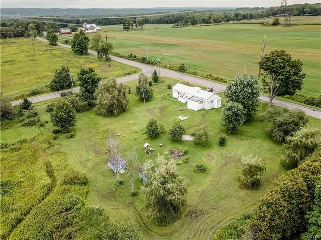 7292 Fox, Marcy, NY 13469 (MLS #S1360018) :: BridgeView Real Estate