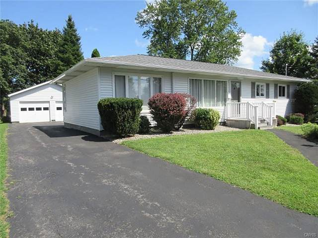 31 Hollywood Drive, Whitestown, NY 13492 (MLS #S1360020) :: BridgeView Real Estate