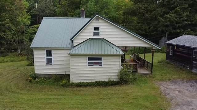 296 Cemetery Road (Sixby) Road, Salisbury, NY 13470 (MLS #S1360244) :: BridgeView Real Estate