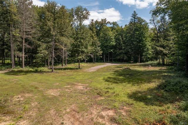8109 Suzanne's Way, Remsen, NY 13438 (MLS #S1360270) :: BridgeView Real Estate