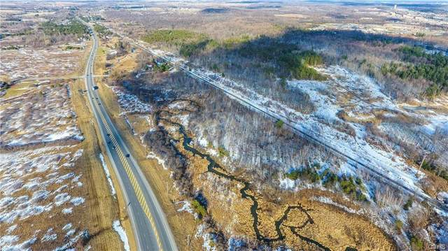 0 Us Route 11, Le Ray, NY 13601 (MLS #S1360271) :: BridgeView Real Estate
