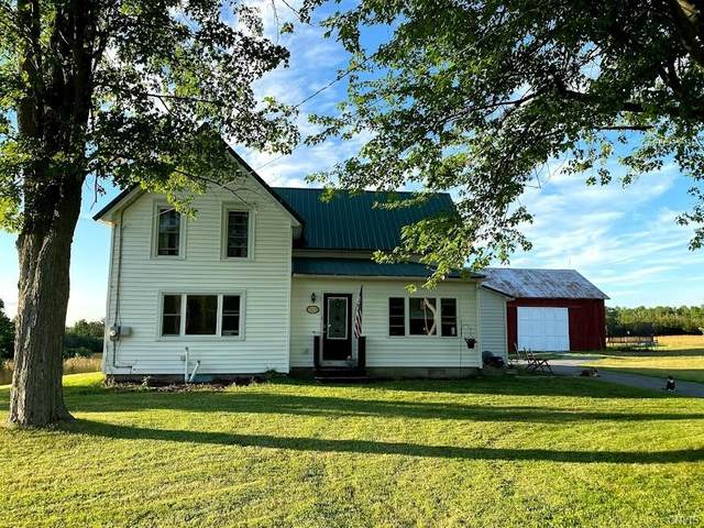 13239 Ridge Road, Hounsfield, NY 13685 (MLS #S1360306) :: BridgeView Real Estate
