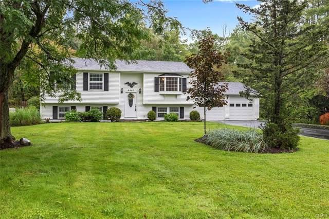4467 Huntington Lane, Manlius, NY 13104 (MLS #S1360443) :: TLC Real Estate LLC