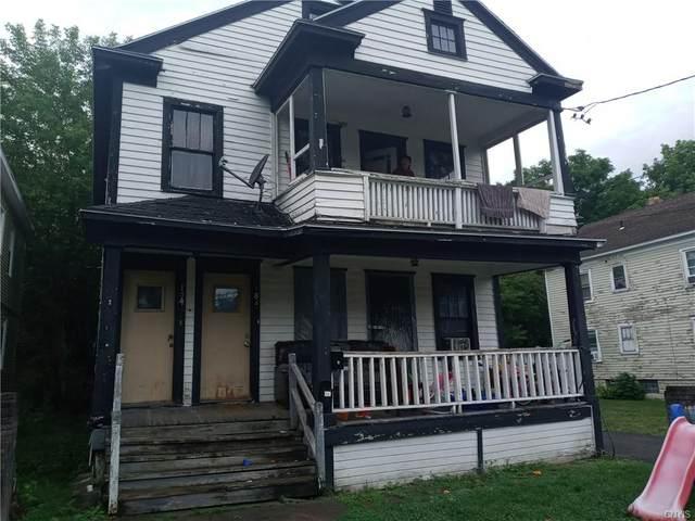182 Clyde Avenue #84, Syracuse, NY 13207 (MLS #S1360578) :: TLC Real Estate LLC