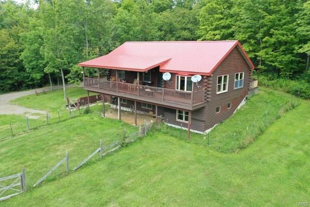 8272 County Road 16, Birdsall, NY 14709 (MLS #S1360589) :: BridgeView Real Estate
