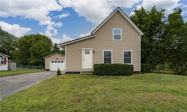 26265 State Route 3, Le Ray, NY 13601 (MLS #S1360643) :: BridgeView Real Estate