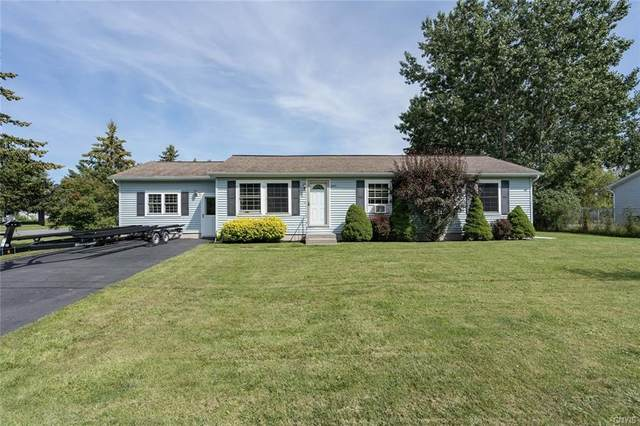 36870 Middle Road, Orleans, NY 13656 (MLS #S1360691) :: BridgeView Real Estate