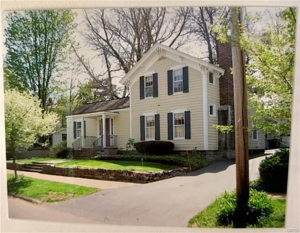 310 Elm Street Street, Manlius, NY 13066 (MLS #S1360797) :: MyTown Realty