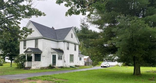 2599 County Route 2, Richland, NY 13144 (MLS #S1360803) :: BridgeView Real Estate