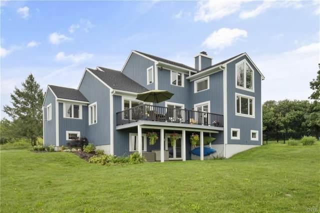 4755 Amerman Road, Niles, NY 13152 (MLS #S1360854) :: Serota Real Estate LLC