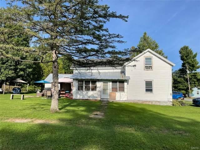 43941 Church Street, Wilna, NY 13619 (MLS #S1360860) :: BridgeView Real Estate