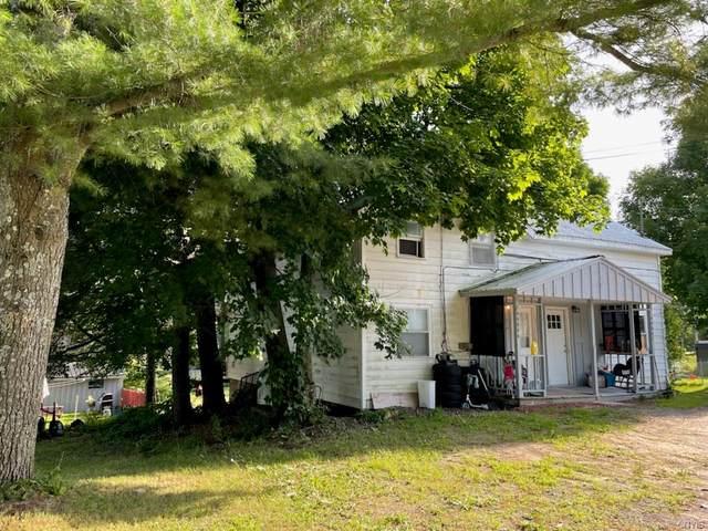 44042 Church Street, Wilna, NY 13619 (MLS #S1360963) :: BridgeView Real Estate
