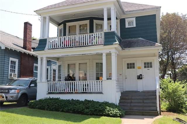 148 Didama Street #50, Syracuse, NY 13224 (MLS #S1361064) :: BridgeView Real Estate