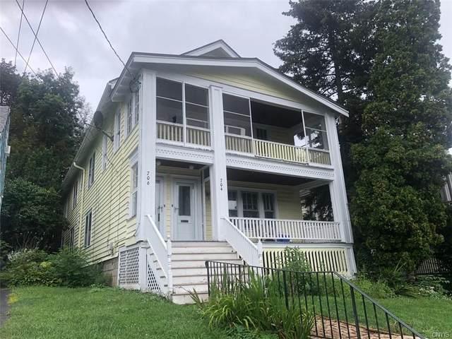 706 Stinard Avenue, Syracuse, NY 13207 (MLS #S1361091) :: Serota Real Estate LLC