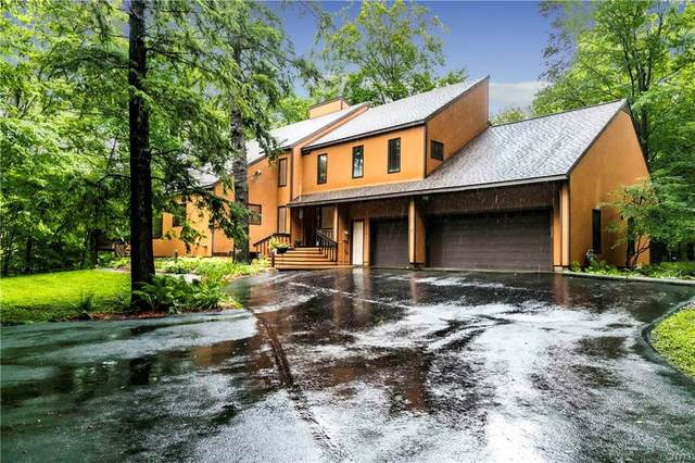 3560 Knolls Avenue E, Lincoln, NY 13032 (MLS #S1361111) :: BridgeView Real Estate