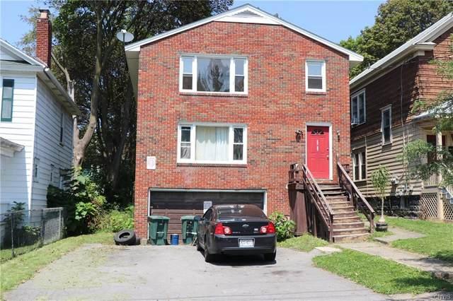 117 Didama Street, Syracuse, NY 13224 (MLS #S1361119) :: BridgeView Real Estate