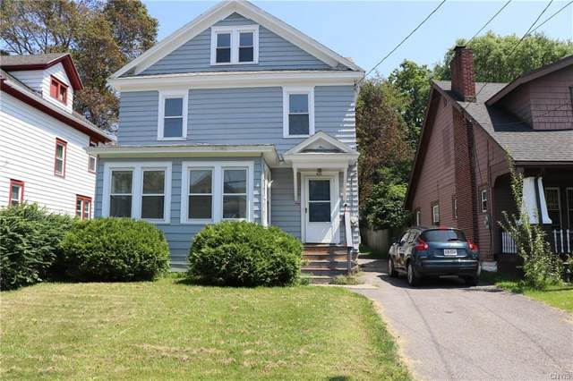 515 Beattie Street, Syracuse, NY 13224 (MLS #S1361124) :: BridgeView Real Estate