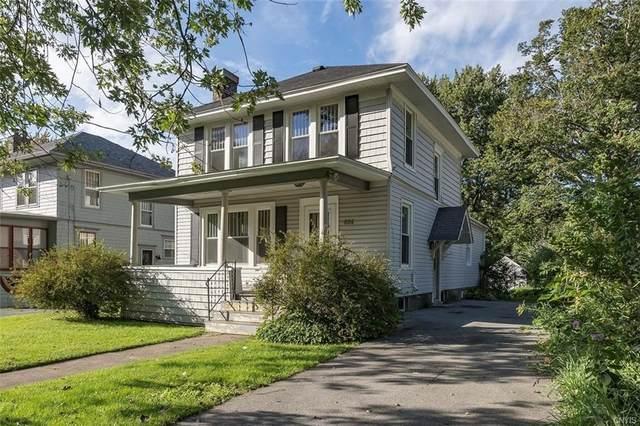 404 Paddock Street, Watertown-City, NY 13601 (MLS #S1361171) :: BridgeView Real Estate