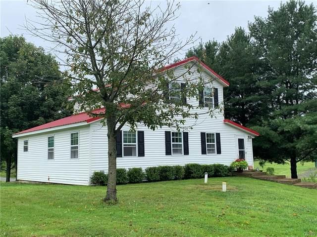 130 Mason Road, New Haven, NY 13114 (MLS #S1361212) :: BridgeView Real Estate