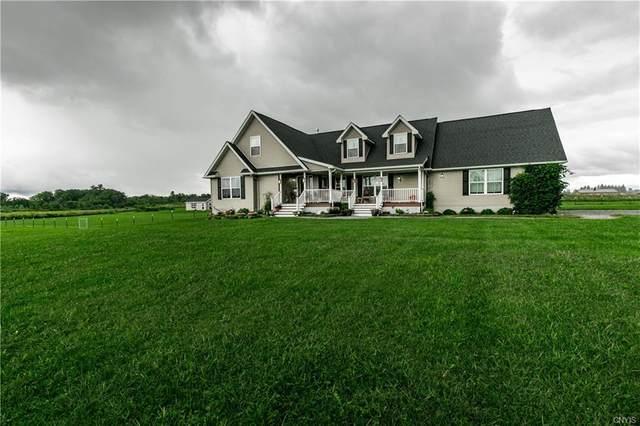 6433 Rock Road, Verona, NY 13478 (MLS #S1361266) :: Serota Real Estate LLC