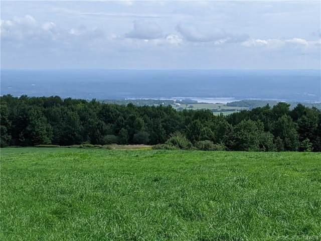 001 Corrigan Hill Road, Martinsburg, NY 13404 (MLS #S1361331) :: Serota Real Estate LLC