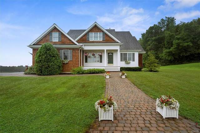 1884 Jordanville Road, Columbia, NY 13361 (MLS #S1361336) :: Serota Real Estate LLC