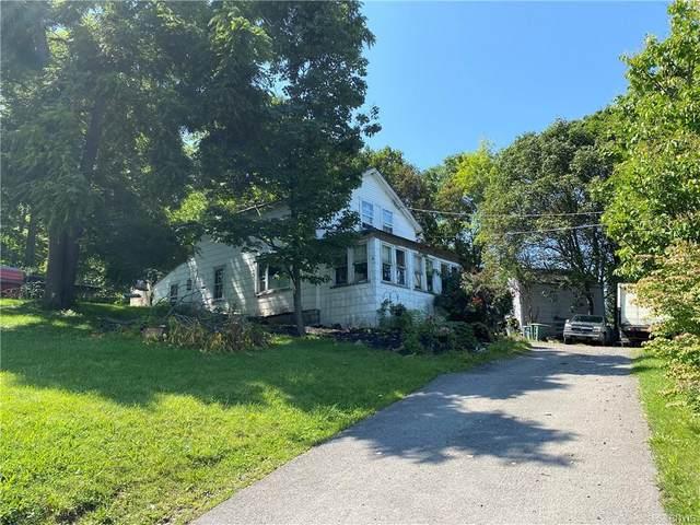 4863 Onondaga Road, Onondaga, NY 13120 (MLS #S1361343) :: BridgeView Real Estate