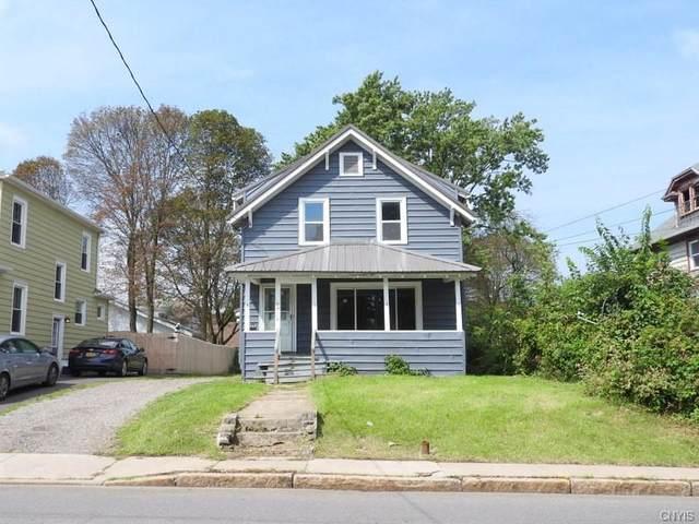 414 Seeley Road, Syracuse, NY 13224 (MLS #S1361368) :: BridgeView Real Estate