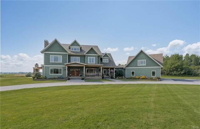 20671 Morin Lane N, Hounsfield, NY 13685 (MLS #S1361396) :: BridgeView Real Estate