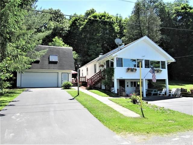 4788 Westcott Road, Eaton, NY 13334 (MLS #S1361457) :: Serota Real Estate LLC