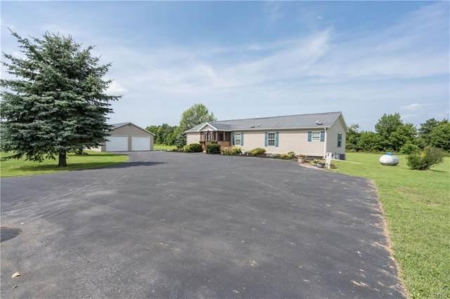 15717 County Route 76, Adams, NY 13606 (MLS #S1361466) :: BridgeView Real Estate