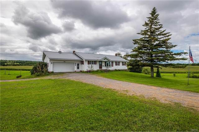 32000 Nys Route 12, Champion, NY 13626 (MLS #S1361509) :: BridgeView Real Estate