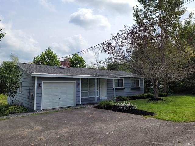 4008 Nelson Heights Road, Nelson, NY 13035 (MLS #S1361563) :: BridgeView Real Estate