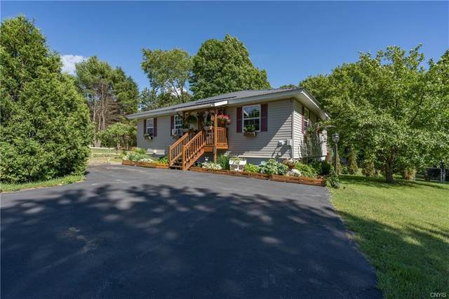 32356 State Route 3, Champion, NY 13619 (MLS #S1361603) :: BridgeView Real Estate
