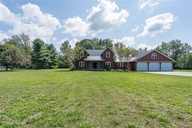 6116 Patty Street, New Bremen, NY 13620 (MLS #S1361668) :: TLC Real Estate LLC
