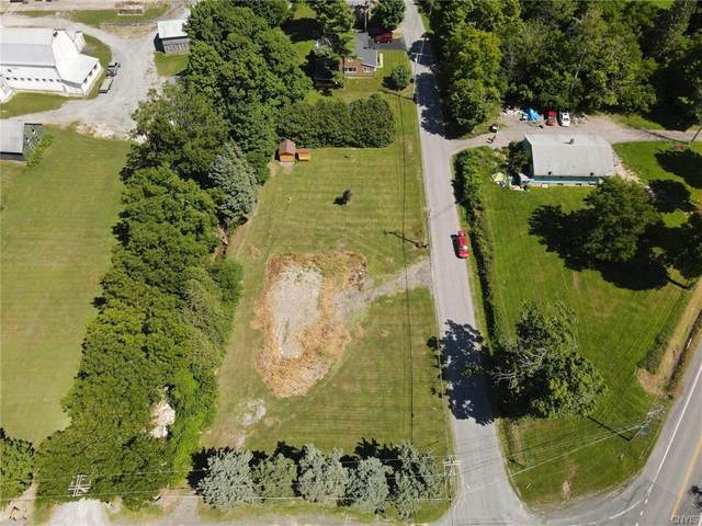 5874 Quarry Road, Lincoln, NY 13032 (MLS #S1361708) :: BridgeView Real Estate