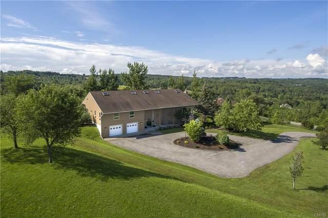 206 Haddad Drive, Frankfort, NY 13340 (MLS #S1361723) :: BridgeView Real Estate