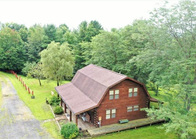 2987 Mose Road, Addison, NY 14801 (MLS #S1361815) :: BridgeView Real Estate